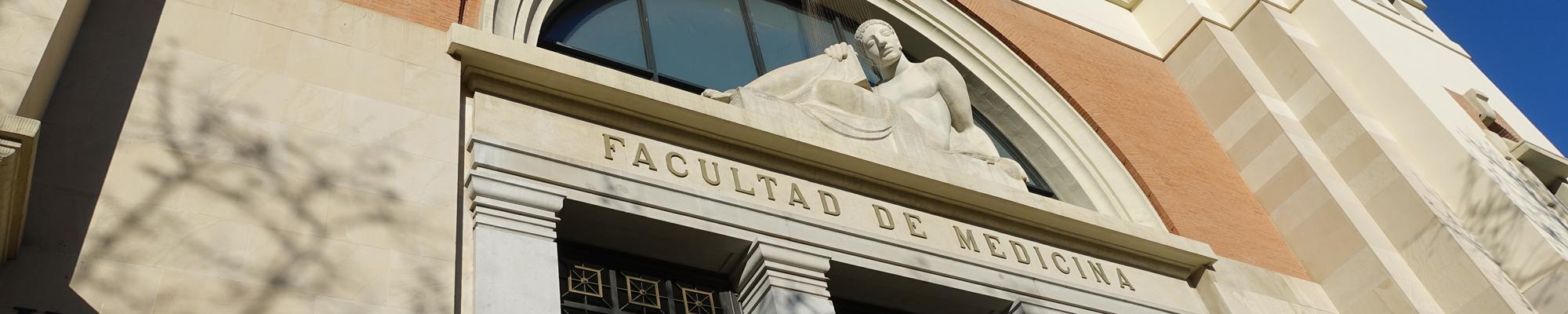 Facultad de Medicina y Odontología Universitat de València