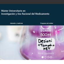 2nd Best Master in Spain
