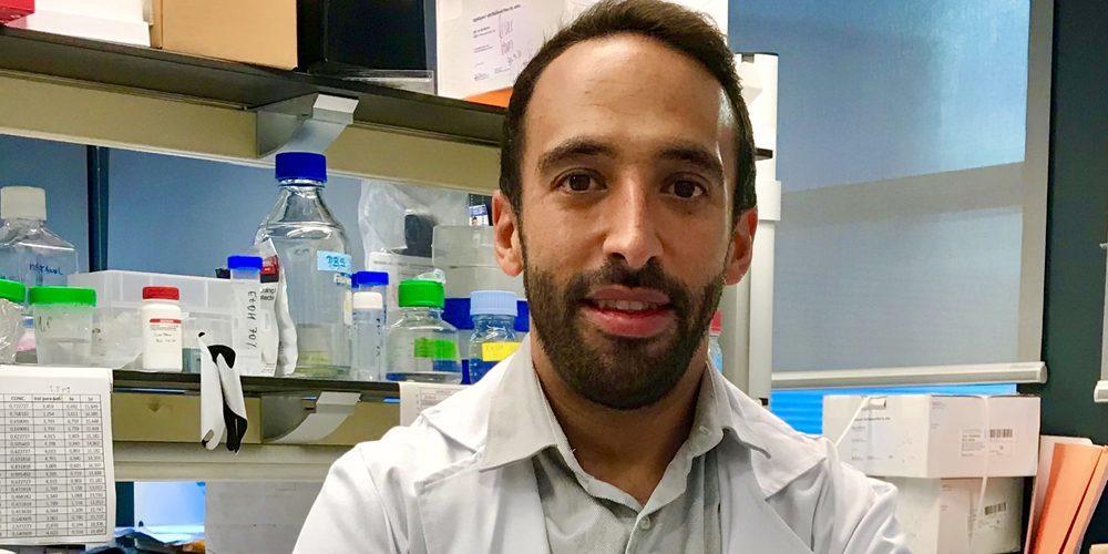 Premio Joven Investigador de la Sociedad Española de Farmacología
